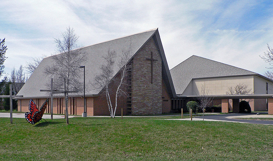 Exceptional Churches With Basketball Courts #1: Champaign_fumc.jpg