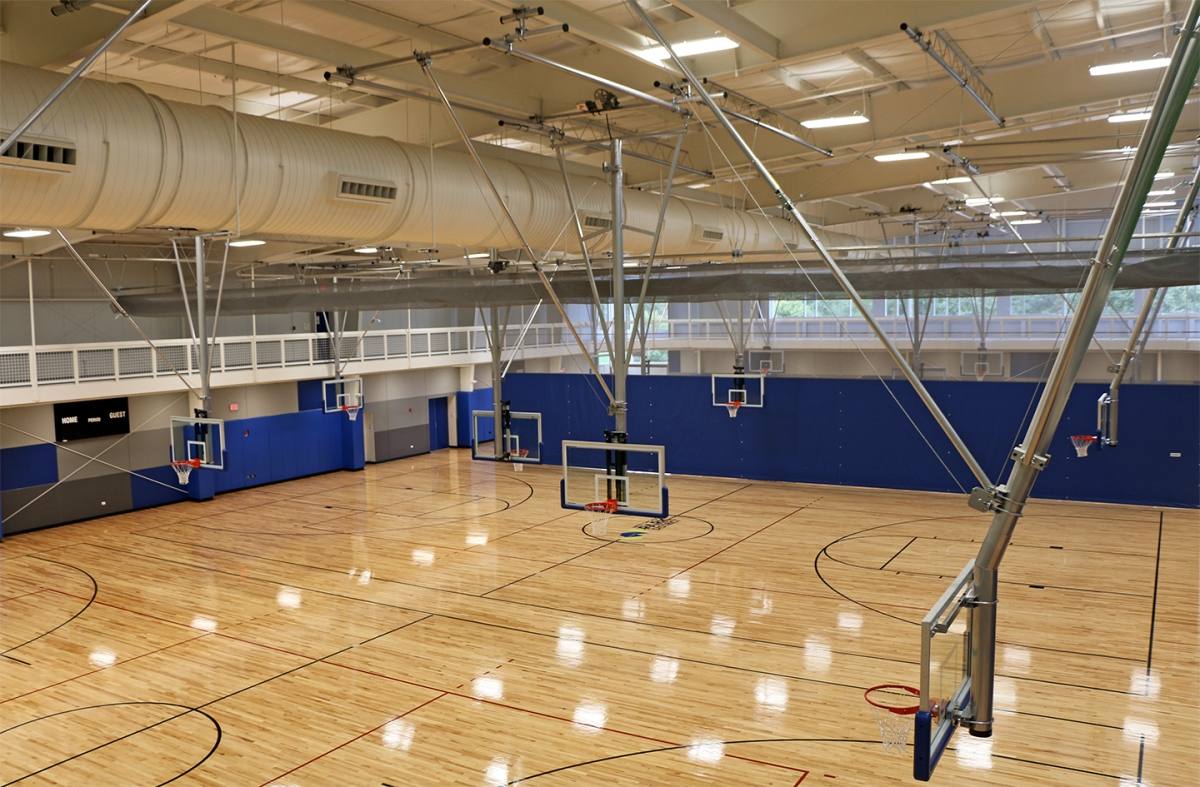 Facility Feature: West Chicago ARC Center