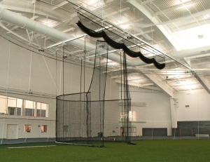 throws-cage